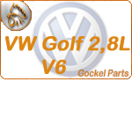 VW Golf IV 2,8L